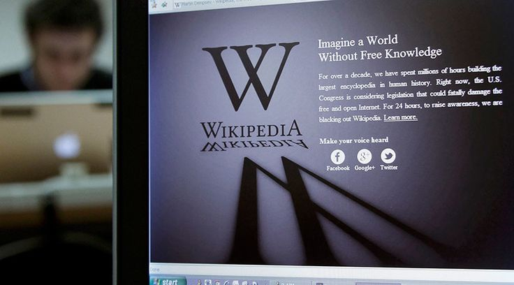 'What's he hiding?' Wikipedia reportedly blocked by Erdogan's government in Turkey