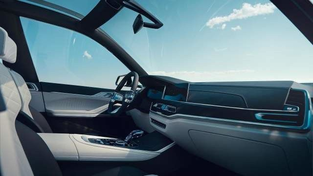 2020 Bmw X8 Concept Interior And Release Date Bmw X7 Bmw