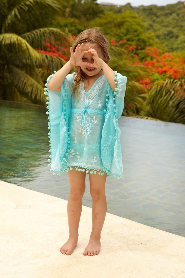 Girls Swimwear & Swimsuits | Buy Kids Beachwear | Melissa Odabash US