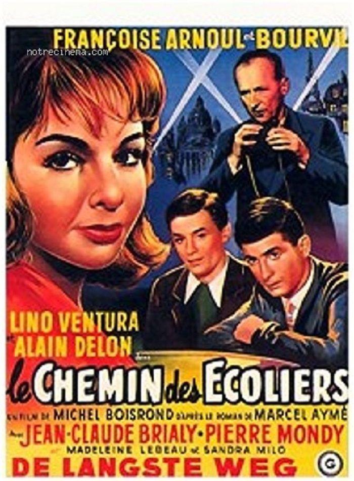 1959 Meilleur Acteur BOURVIL