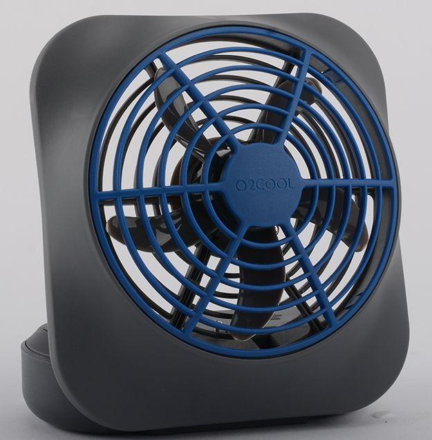 O2 Cool|Volcano Fan