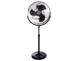 THE SUPPLY SHOPPE - Product - RHHV50 RUSSELL HOBBS HIGH VELOCITY PEDESTAL FAN