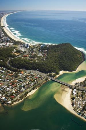 Burleigh Heads, Queensland