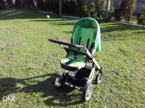 wózek coneco kangoo okazja!!! Lubliniec - image 1
