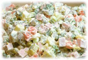 Heute möchte ich Ihnen, meine liebe Leser/innen, ein Salat präsentieren, der in Russland sehr populär ist und bei jeder Feier, oder einfach so zwischendurch, nicht fehlen darf. Oder anderes gesagt:...