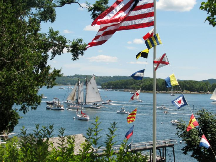 666 best maine images on pinterest travel ideas travel for Small east coast beach towns
