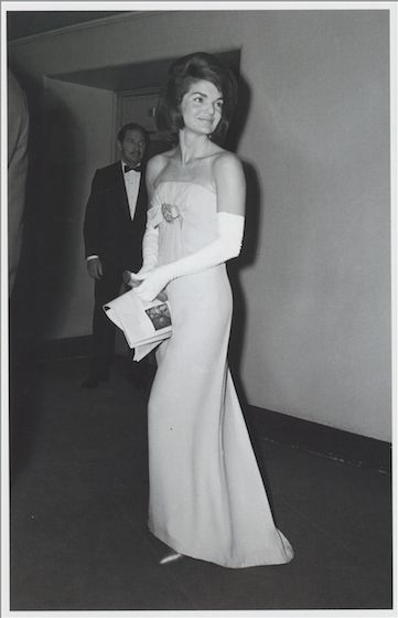 May 19,1994 Jacqueline Lee Bouvier Kennedy Onassis passed away.