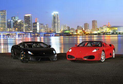 Seriously ????   Now You Can Rent A Lamborghini Gallardo From Hertz