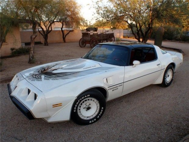 1981 PONTIAC FIREBIRD TRANS AM COUPE Dad has one from back in the day on the web at http://americlense.webs.com/