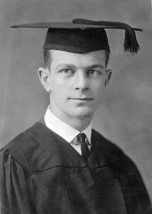 Linus Pauling américain (1901-1994) Chimiste et pacifiste