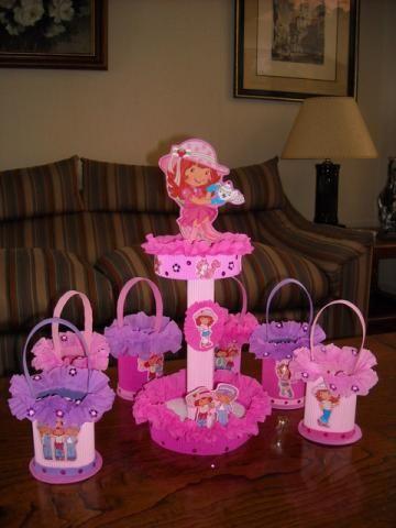 Im genes de lindos dulceros y decoracion con globos en for Figuras de decoracion