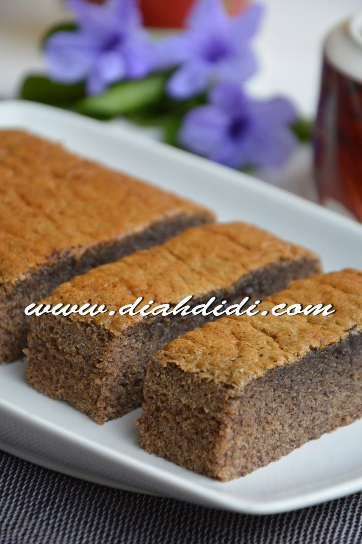 Diah Didi's Kitchen: Brownies KTI ( KeTan Item...^_^ )