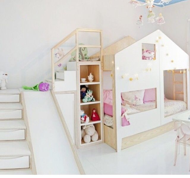 9 besten kinderbetten bilder auf pinterest kinderzimmer google suche und g rten. Black Bedroom Furniture Sets. Home Design Ideas