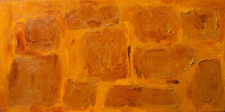 "Positive Abstract Fine Art ""FRESCO"""