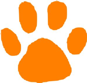 lsu tiger paw clipart vector and clip art inspiration u2022 rh clipartsource today tiger paw clipart clemson tiger paw clipart