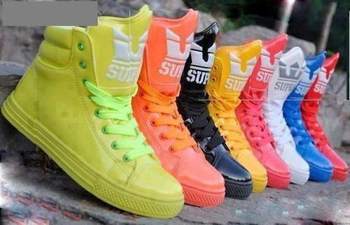 sports shoes - spor ayakkabı