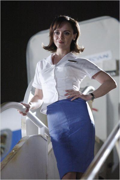 christina ricci pan am | Pan Am : Photo de Christina Ricci 33 sur 107 - AlloCine