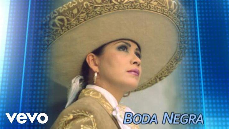 Ana Gabriel - Boda Negra (EL Enterrador)