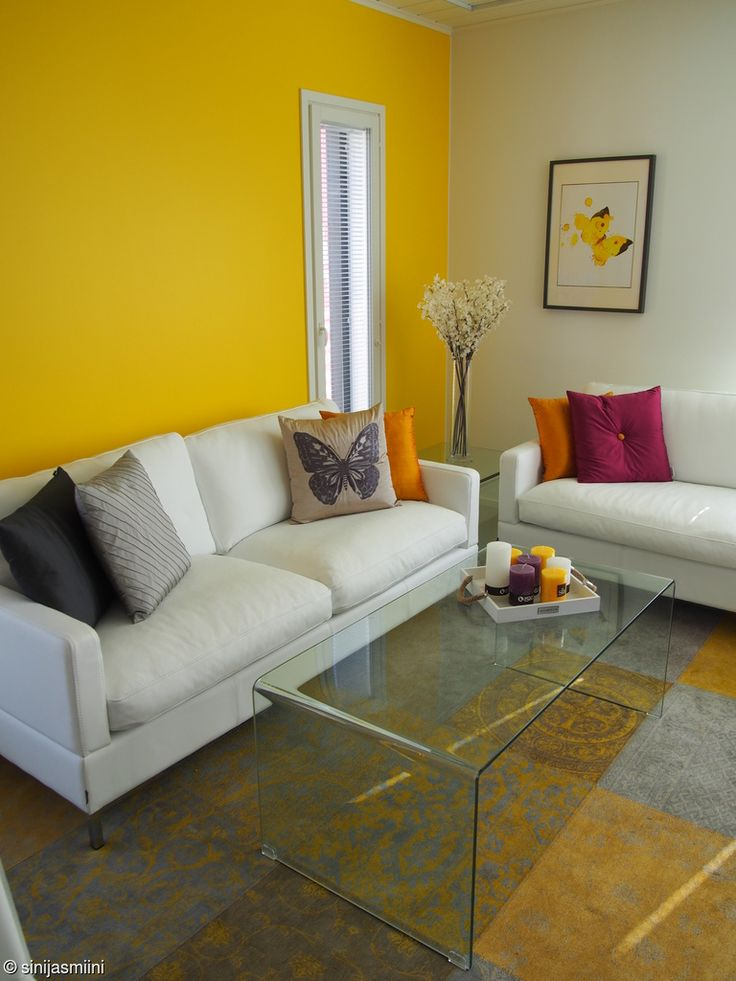 Villa Chili / Vantaan asuntomessut
