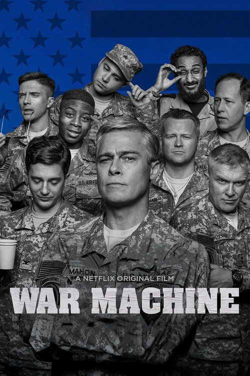 Watch War Machine (2017) Full Movie Streaming HD | War Machine (2017) Full Movie download | War Machine Full Movie in hindi | War Machine Full Movie free streaming | War Machine Full Movie download in hindi | War Machine Full Movie online free #movies #film #tvshow