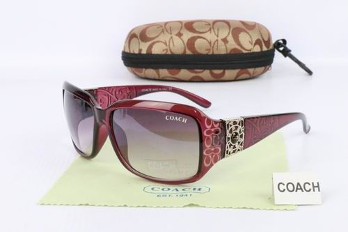 Coach Sunglasses 156721
