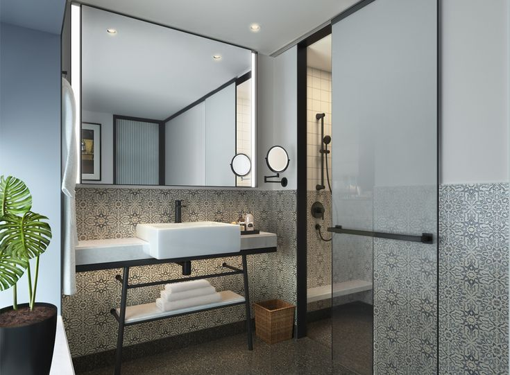 Studio HBA   Hospitality designer   Best interior design   Hotel design   5-star hotel designers   Award winning hospitality design   HBA   Hirsch Bedner