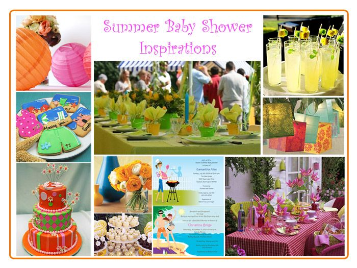 best beach themed baby shower images on   beach, Baby shower invitation