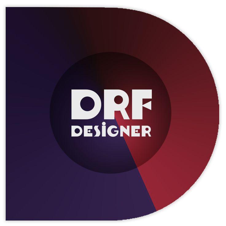 Logomarca: DRF Designer icon app 1000 NE - v5.0 purple-pink - #DRFDesigner #DRFDesignerStudio #DRFDesignerBrasil #DRFDesignerOficial #LogomarcaDRFDesigner - #Logomarca #Logotipo #Logotype #LogoDesign #GraphicDesign #DesignerGráfico #DesignGrafico #Design #Art #ArtDigital #DigitalArt #Digital #Multicolor #Color #Pink #Purple #White #Freebies #Social #SocialMedia #Contact - Designer Gráfico em Petrolina Pernambuco e Juazeiro Bahia. - www.drfdesigner.com.br