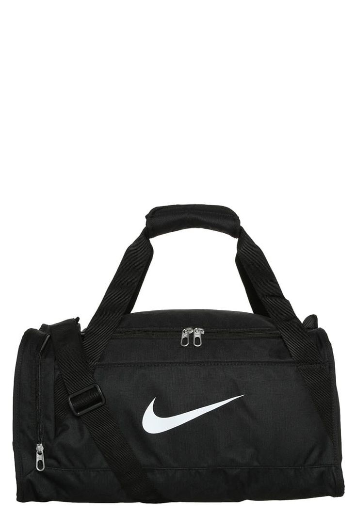 Tassen & rugzakken Nike Performance BRASILIA - Sporttas - black Zwart: €…