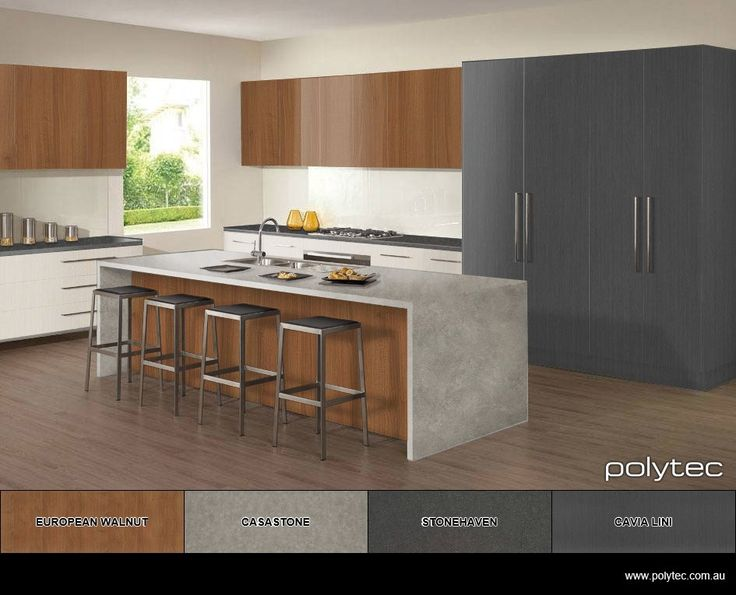 27 best images about toughened mirror splashbacks on pinterest - Design your own kitchen online free ...