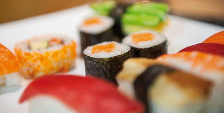 Sushi Kochkurs in Karlsruhe Baden-Württemberg #Kochkurse #Kochschule #erlebniskochen
