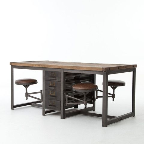 Rupert Work Table