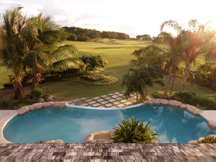 The Wonderful Views From Our Barbados Villas