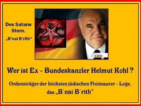 Wer ist Ex Bundeskanzler Helmut Kohl