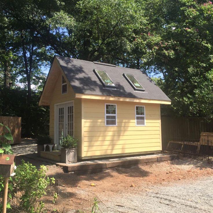Atlanta Sheds And Garage Builders Atlanta Ga Custom Utility Sheds By  Backyard Custom Construction