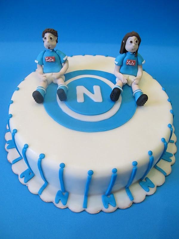 Napoli Cake