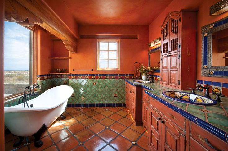 photo of new mexico home interior - Yahoo Search Results