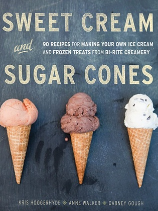 """We're reading delicious """"Sweet Cream and Sugar Cones"""" to tempt our taste buds for the hot weather! #StyleKeeper #Glassons"""