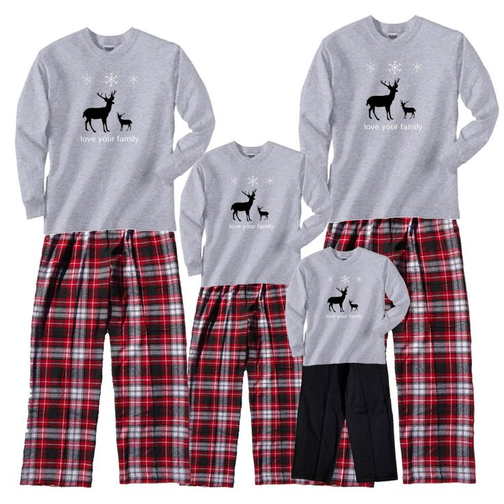 17 best ideas about Family Pjs on Pinterest | Christmas traditions ...