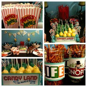 17 Best Ideas About Casino Party Games On Pinterest