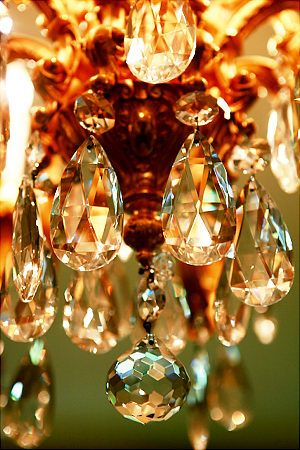 343 best Chandelier images on Pinterest | Crystal chandeliers ...
