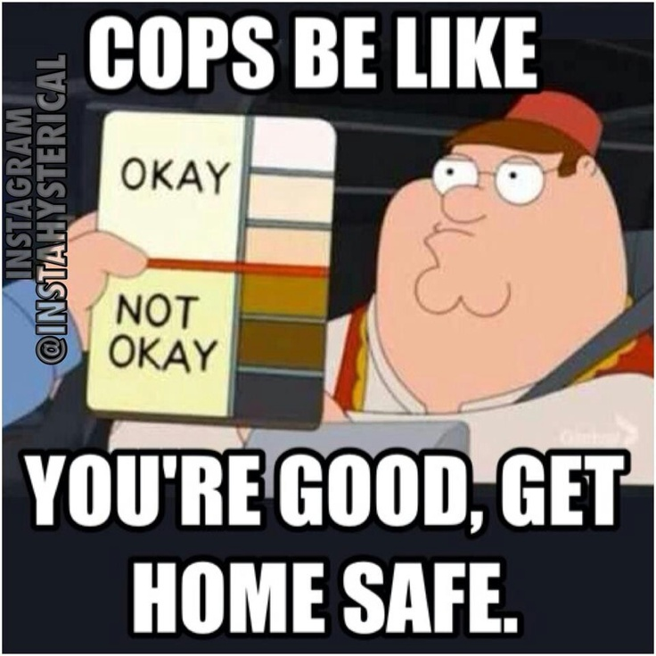 What Is racial profiling for $500? | I HAHAed | Pinterest