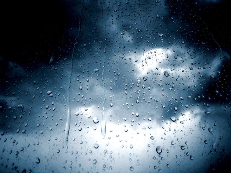 29 best Rain on glass images on Pinterest | Rain days, Rainy days ...