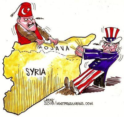 PATRINAKI: ΣΕΡΓΚΕ'Ι' ΛΑΒΡΟΦ : ΟΙ ΗΠΑ ΣΧΕΔΙΑΖΟΥΝ ΨΕΥΔΟΚΡΑΤΟΣ Σ...