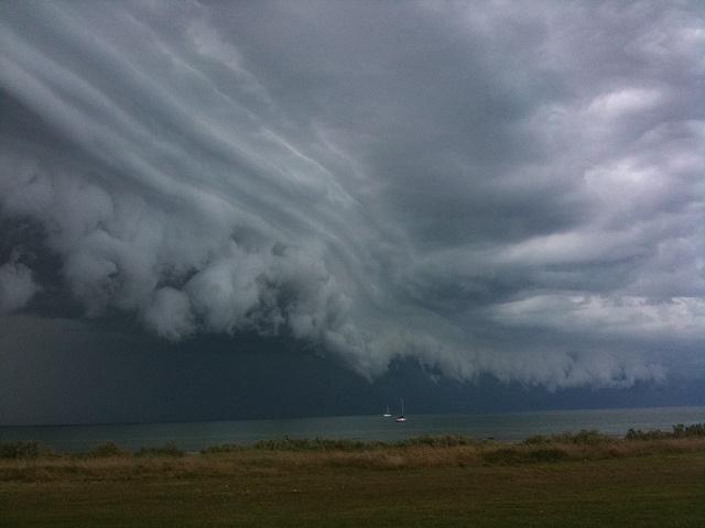 Portarlington Australia  city images : Portarlington, Victoria, Austrália | Storms and Volcanos | Pinterest