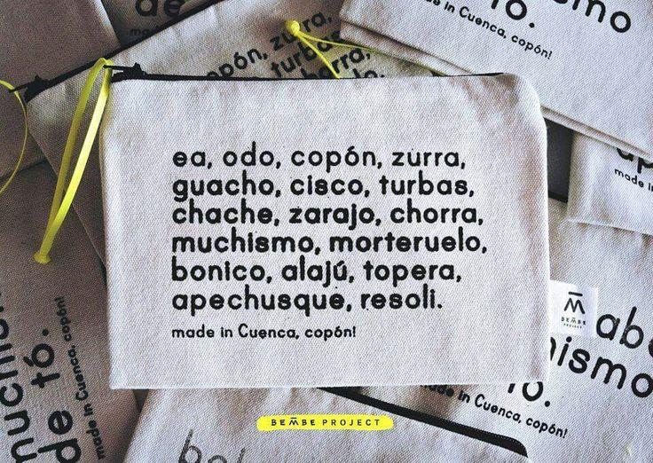 Frases conquenses