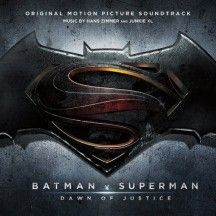[Crítica BSO] #Batman V #Superman: Dawn of Justice, de Hans Zimmer y Junkie XL