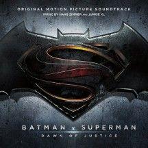 [Crítica BSO] #Batman V #Superman: Dawn of Justice, de Hans Zimmer y Junkie XL