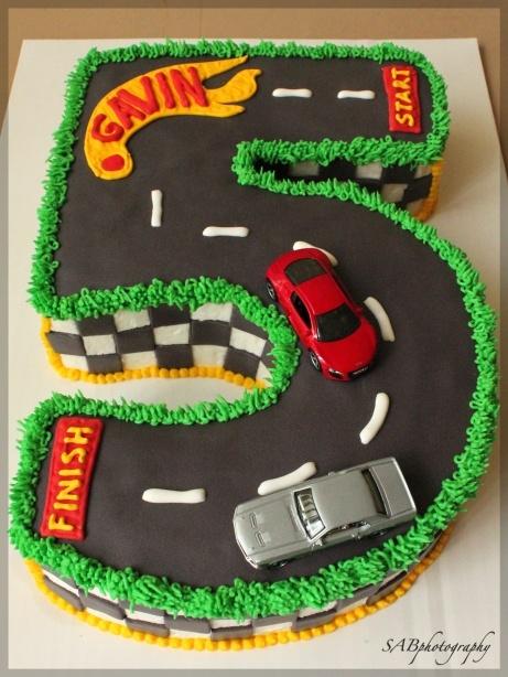 Cool cake!: Party Cake, Hotwheel, Cake Ideas, 5Th Birthday, Hot Wheels Cake, Party Ideas, Birthday Cakes, Birthday Ideas, Birthday Party