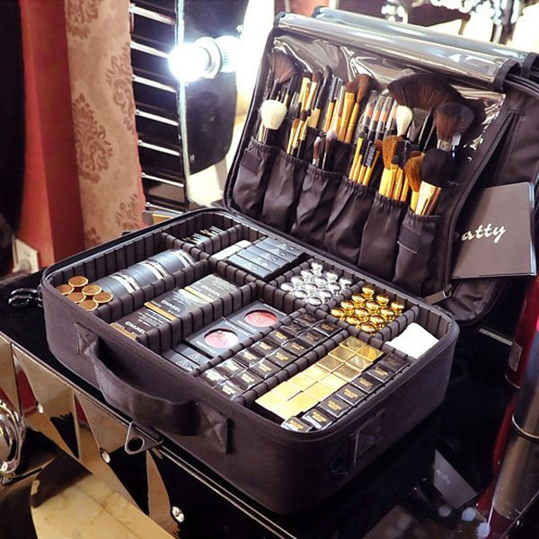 25+ best ideas about Professional makeup kit on Pinterest